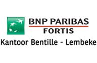 BNP Bentille - Lembeke