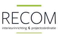 Recom interieurinrichting & projectcoördinatie